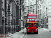 Fototapeta 1132 c London Bus