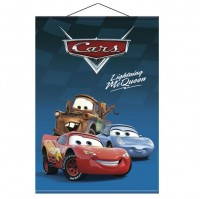 Poster 78063 Cars