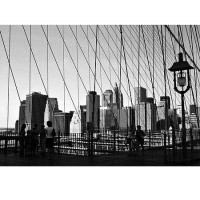 Fototapeta 0187 New York Bridge