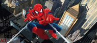 Fototapeta 5332 Spiderman