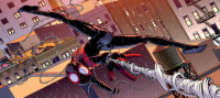 Fototapeta 5357 Spiderman