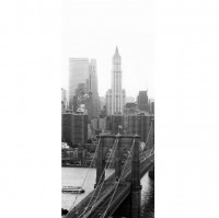 Fototapeta 017 c Brooklyn Bridge