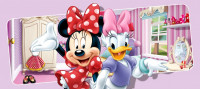 Fototapeta 5383 Mickey a Minnie Mouse