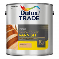 Dulux Diamond Glaze