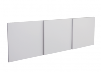 3D panel na stenu Arstyl Wall Panel DOMINO