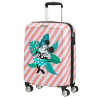 Cestovný kufor Minnie Mouse Fun 36 L