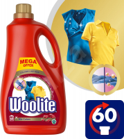 WOOLITE Mix Colors 3,6 l (60 praní)